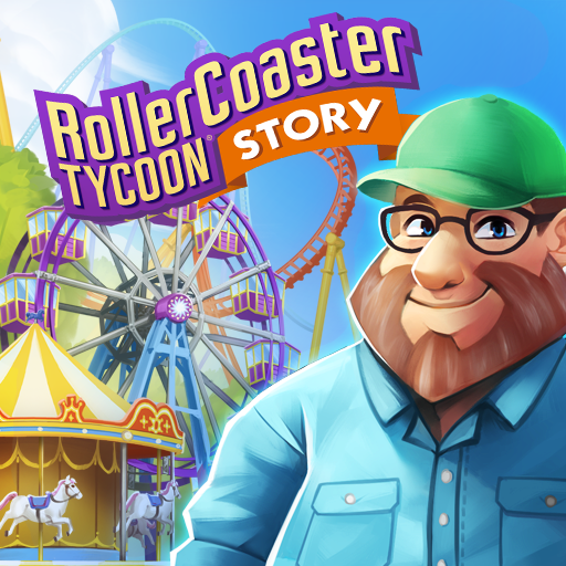 RollerCoaster Tycoon® Story 1.3.5552 APK