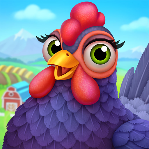 Seaside Farm 1.0.3 APK