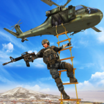 Air Force Shooter 3D – Helicopter Games 25.9 APK