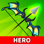 Archer's Adventure : Archer of Legend 2.2.0 APK