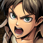 Attack on Titan TACTICS 1.10.02 APK