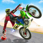 Bike Stunt 2 New Motorcycle Game – New Games 2020 1.22 APK