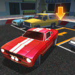 Car Parking 3D Pro 1.39 APK