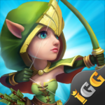 Castle Clash: Batalha de Guildas 1.6.7 APK