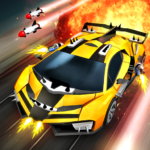 Chaos Road: Combat Racing 1.6.3 APK