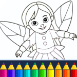 Coloring game for girls and women 13.9.6 APK