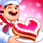 Cooking Dream: Crazy Chef Restaurant Cooking Games 5.15.134  APK