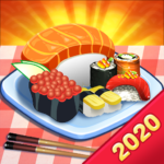 Cooking Family :Craze Madness Restaurant Food Game 2.3 APK
