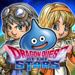 DRAGON QUEST OF THE STARS 1.2.30 APK