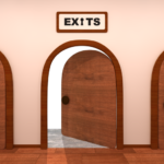 EXiTS – Room Escape Game 8.3 APK
