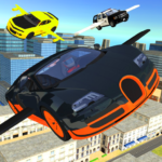 Flying Car Transport Simulator 1.26 APK