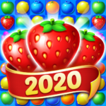 Fruit Genies – Match 3 Puzzle Games Offline 1.17.1 APK