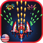 Galaxy Shooter – Falcon Squad 52.5 APK