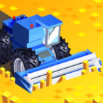Harvest.io – Farming Arcade in 3D 1.6.1 APK