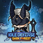 Idle Defense: Dark Forest 1.1.21 APK