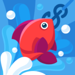 Idle Fishing Story 1.86 APK