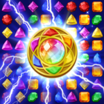 Jewels Magic: Mystery Match3 20.1204.00 APK