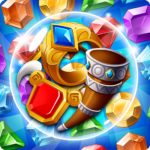 Jewels Time : Endless match 2.7.1 APK