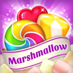 Lollipop & Marshmallow Match3 20.1117.09 APK