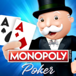 MONOPOLY Poker – The Official Texas Holdem Online 0.8.6 APK