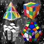 Magic Cubes of Rubik 1.624 APK