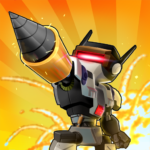 Megabot Battle Arena: Build Fighter Robot 3.36 APK