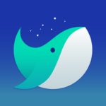 Naver Whale Browser 1.6.3.2 APK