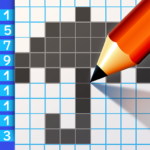 Nonogram – Logic Pic Puzzle – Picture Cross 3.8 APK