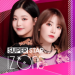 SUPERSTAR IZ*ONE 1.0.1 APK