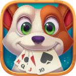 Solitaire Pets Adventure – Free Classic Card Game 2.13.258 APK
