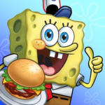 SpongeBob: Krusty Cook-Off 1.0.29 APK