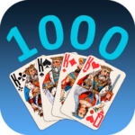 Thousand (1000) 1.55 APK
