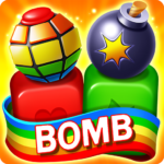 Toy Bomb: Blast & Match Toy Cubes Puzzle Game 6.01.5038 APK