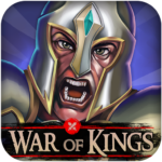 War of Kings 73 APK