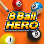 8 Ball Hero 1.16 APK