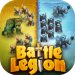 Battle Legion 1.1.8 APK