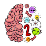 Brain Test 2: Tricky Stories 0.99 APK