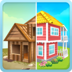 Idle Home Makeover 1.0 APK