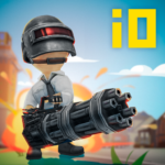 Warriors.io – Battle Royale Action 3.45 APK