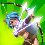 Arcade Hunter: Sword, Gun, and Magic 1.9.6 APK