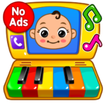 Baby Games – Piano, Baby Phone, First Words 1.2.0 APK