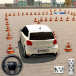 Car Parking Driving School: Free Parking Game 3D 2.0 APK