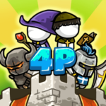 Castle Defense Online 1143 APK
