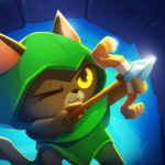 Cat Force – Free Puzzle Game 0.26.1 APK
