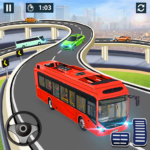 City Coach Bus Simulator 2020 – PvP Free Bus Games 6 APK