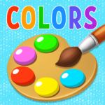 Colors for Kids, Toddlers, Babies – Learning Game 4.0.16APK