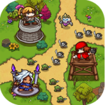 Crazy Defense Heroes: Tower Defense Strategy Game 2.2.4 APK