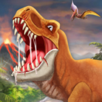 DINO WORLD – Jurassic dinosaur game 12.50 APK