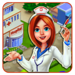 Doctor Madness : Hospital Surgery & Operation Game 1.20 APK