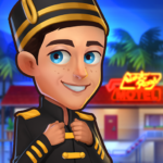 Doorman Story: Hotel team tycoon 1.7.3 APK